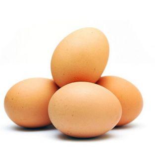Wiejskie jajka średnie