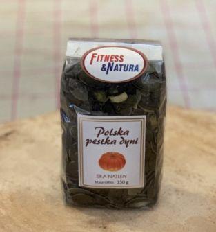 Polska pestka dyni 150 g