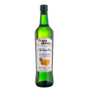 Olej rzepakowy nierafinowany 750 ml