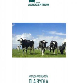 sprzedaż pasz dla bydła