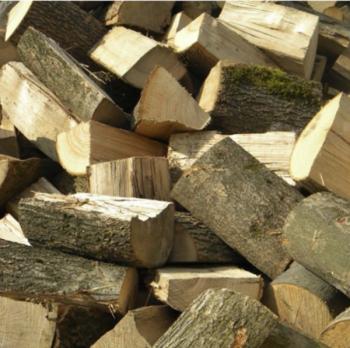 Drewno kominkowe- Grab