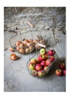 Kupię kosze do zbierania ziemniaków