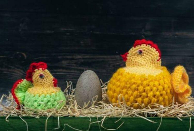 Ozdoby Wielkanocne