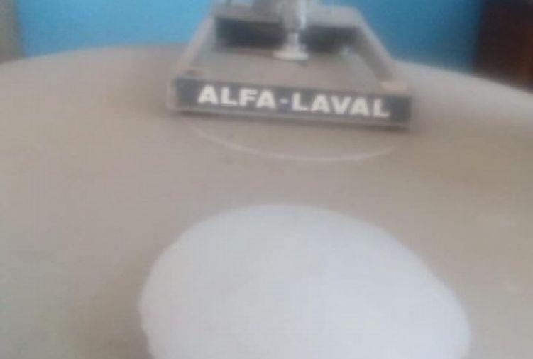 Chłodnia do mleka ALFA LAVAL